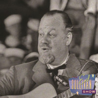 Burl Ives - The Ballad Of Davy Crockett (Performed Live On The Ed Sullivan Show/1955)