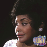 Nancy Wilson - Face It Girl, It's Over (Performed Live On The Ed Sullivan Show/1968)