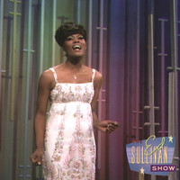 Dionne Warwick - The Way You Look Tonight (Performed Live On The Ed Sullivan Show/1967)