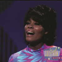 Dionne Warwick - Promises, Promises (Performed Live On The Ed Sullivan Show/1968)