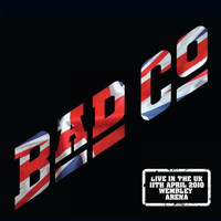 Bad Company - Live at Wembley Arena 2010