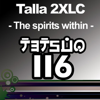 Talla 2XLC - The Spirits Within (The Spirit Series Part 1)