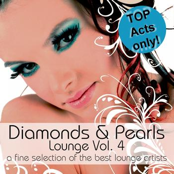 Various Artists - Diamonds & Pearls Lounge Vol. 4