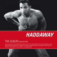 Haddaway - The Album 2nd Edition