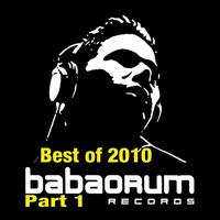 Babaorum Team - Best of 2010, Vol. 1