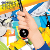 The Feeling - Twelve Stops And Home (Album sampler)