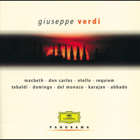 Various Artists - Verdi: Macbeth, Don Carlos, Otello, Requiem