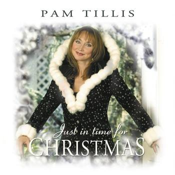 Pam Tillis - Just in Time for Christmas