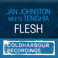Jan Johnston - Flesh
