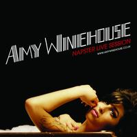Amy Winehouse - NapsterLive Sessions