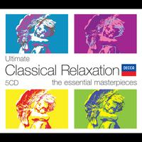 Various Artists - Ultimate Classic Relaxation (5 CDs)