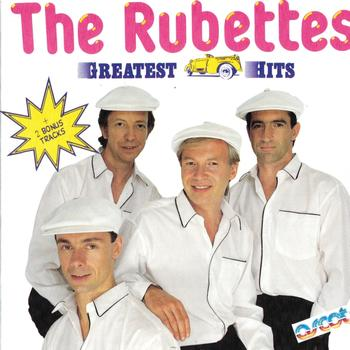 The Rubettes - The Rubettes' Greatest Hits