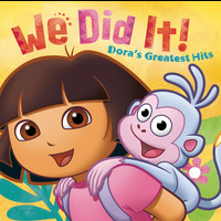 Dora The Explorer - We Did It! Dora's Greatest Hits