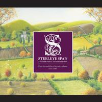 Steeleye Span - Another Parcel of Steeleye Span [Their Second Five Chrysalis Albums 1976-1989]