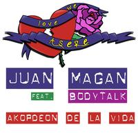 Juan Magan - Akordeon de la vida