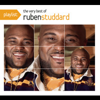 Ruben Studdard - Playlist: The Very Best Of Ruben Studdard