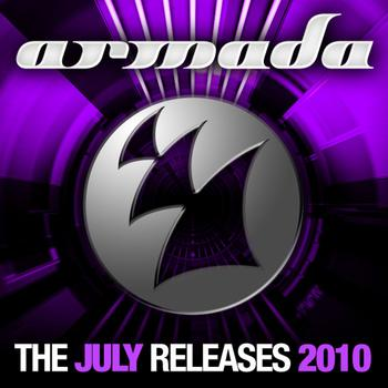 Various Artists - Armada July Releases - 2010