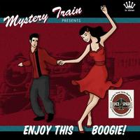 Mystery Train - Keep Up the Beat