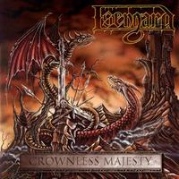 Isengard - Crownless Majesty
