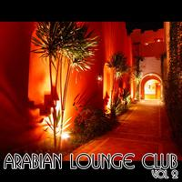 Abdul Al Kahabir - Arabian Lounge Club (Volume 2)