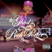 Jim Jones - The Ghost of Rich Porter