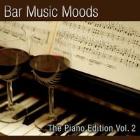 Atlantic Five Jazz Band - Bar Music Moods - The Piano Edition Vol. 2