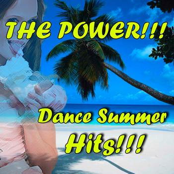 Various Artists - The power! Dance summer hits