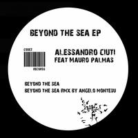 Alessandro Ciuti - Beyond the Sea