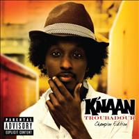 K'Naan - Troubadour (Champion Edition [Explicit])