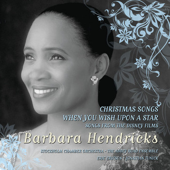 Barbara Hendricks - Christmas Songs & Disney Songs