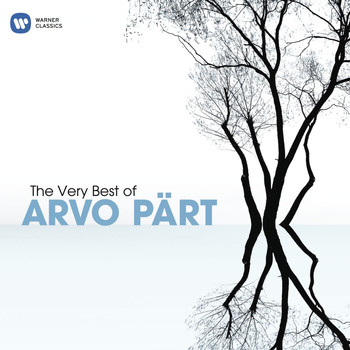 Various Artists - The Very Best of Arvo Part