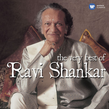 Ravi Shankar - The Very Best of Ravi Shankar