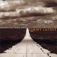 Jimmy LaFave - Favorites 1992-2001