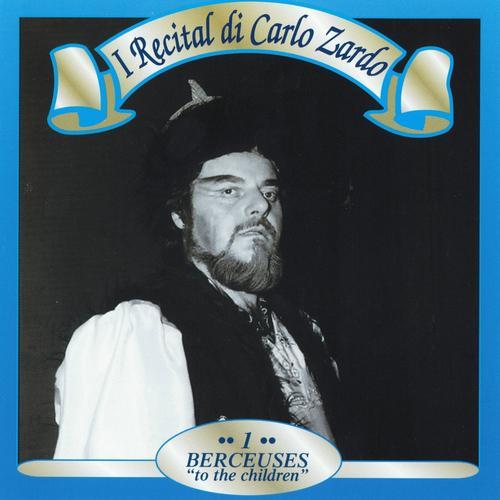 Carlo Zardo, Diego Crovetti MP3 Track Mignon: 'Berceuse, aria di Lotario'