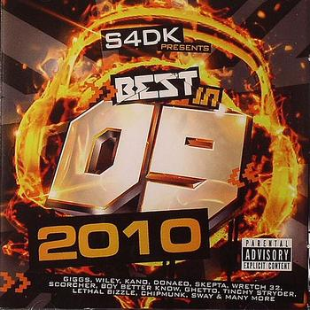 Various Artists - Best in '09