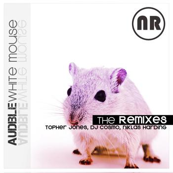 Audible - White Mouse The Remixes