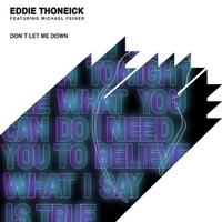 Eddie Thoneick - Don't Let Me Down