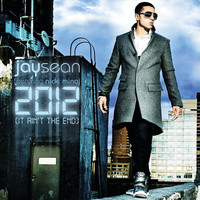Jay Sean - 2012 (It Ain't The End)