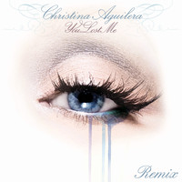 Christina Aguilera - You Lost Me (Hex Hector/Mac Quayle Remix Dub Edit)