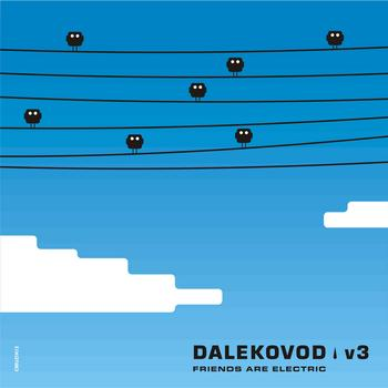 Various Artists - Dalekovod V3