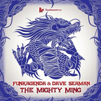 Funkagenda - The Mighty Ming