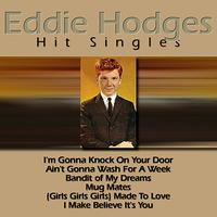 Eddie Hodges - Hit Singles - EP
