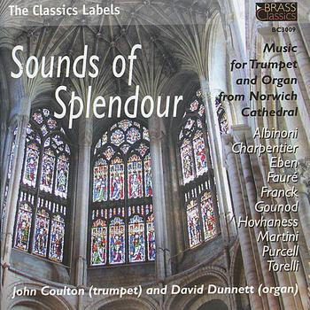 John Coulton - Sounds of Splendour