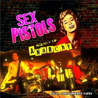 Sex Pistols - The Goodman Tapes