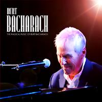 Burt Bacharach - The Magic of Burt Bacharach