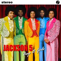 The Jackson 5 - Boys & Girls