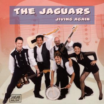 The Jaguars - Jiving Again