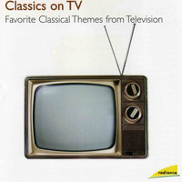 Various Artists - Classics on TV