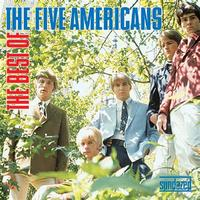The Five Americans - The Best Of The Five Americans