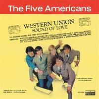 The Five Americans - Western Union